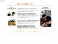 ullafogelholm.com