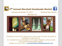 marshallhandmade.com
