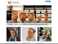 watershedceramics.org