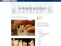 sandwichmountain.blogspot.com