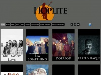 hoplitemusic.com