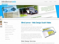 blindlemonwebdesign.co.uk