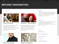 Beyondimagination.org