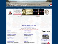 Panama News Search Engine Webcams Noticias Information Real Business Negocios Foros and Radio Stations