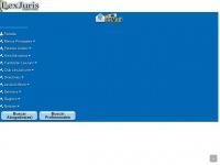 LexJuris (Leyes y Jurisprudencia) de Puerto Rico