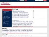 Livio.com - Republica Dominicana Completa. Portal Dominicano