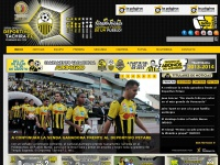 Deportivo Táchira FC | Sitio Oficial