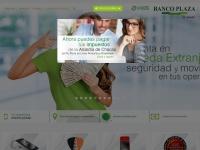Banco Plaza