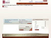 Consorcio-obelisco.com -  Administradora Obelisco