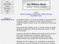 joewilliams.co.uk