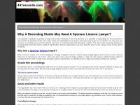 441records.com
