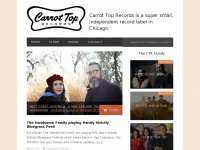 carrottoprecords.com