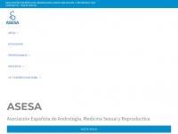 ASESA - Asociación Española de Andrologia