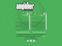 Amplifier.co.nz