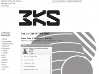 3kStatic.com. Official Site of the 3kStatic Electronica Collective.