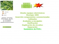 aplicacioneselectronicas.com