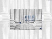 phpabogados.com