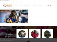 colaborabirmania.org Thumbnail