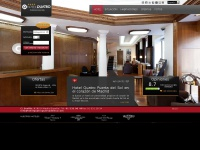 hotelquatropuertadelsol.com