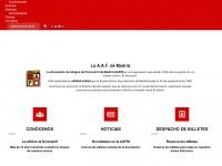 aafmadrid.es