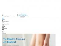 clinicapiqueras.com