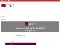 fundacionfuego.org