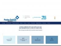 colegiopadredehon.com