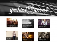 yerbird.com