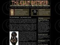 theclandestined.com