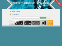 troublemanunlimited.com