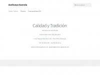 aceitunas-guerola.com