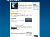 abogadosvalencia.org