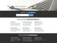 expresopapelero.info