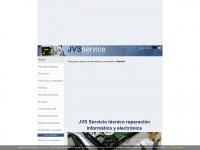 Servicio tecnico oficial Electronica reparacion informatica diseño web