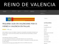 Reino de Valencia | Historia y actualidad del Reino de Valencia