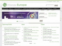 About us | Wonca Europe