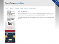 opensourcematters.org Thumbnail