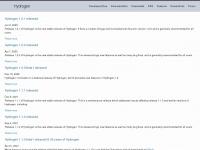 hydrogen-music.org