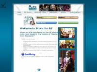 musicforall.org.uk