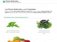 plantas-medicinales.es