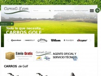 carrosgolf.com
