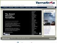 terrafirma4x4.com
