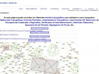 topografos.net