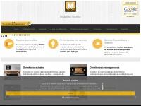 Munozmuebles.net - MUEBLES MUÑOZ su tienda de muebles en Madrid y Toledo , muebles de estilo, comprar muebles clasicos , venta de muebles modernos , comprar muebles juveniles , tiendas de muebles rusticos , comprar muebles de pino , venta de m ..