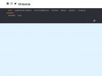 orizonia.com