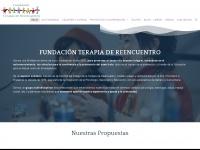 fundacionreencuentro.com