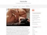masticable.org Thumbnail