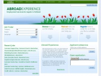 Abroad-experience.com