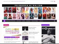 Peluqueriaaldia.com - PELUQUERIA AL DIA | Información para peluqueros