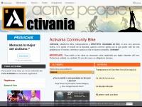 activania.es Thumbnail